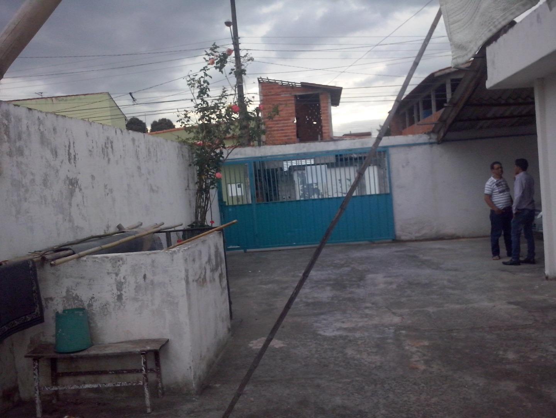 Casa 2 Dorm, Jardim das Bandeiras, Mogi das Cruzes (CA0830) - Foto 12