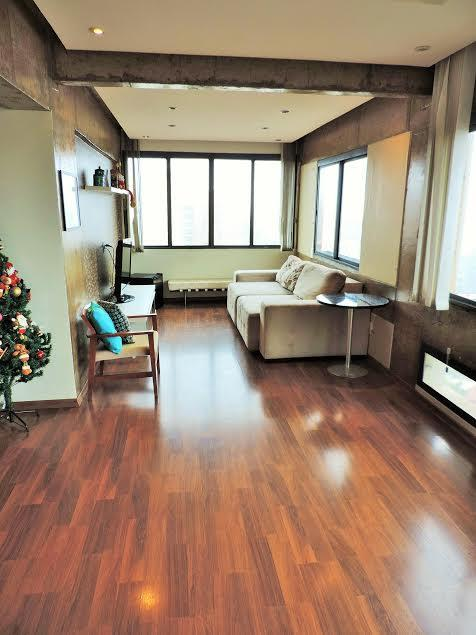 Apto 2 Dorm, Cambuí, Campinas (AP2816) - Foto 3