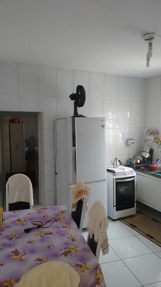 Casa 5 Dorm, Cocaia, Guarulhos (SO1115) - Foto 18