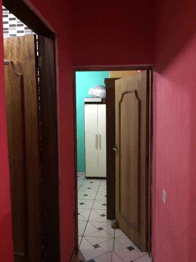 Casa 4 Dorm, Jardim Arapongas, Guarulhos (SO1127) - Foto 16