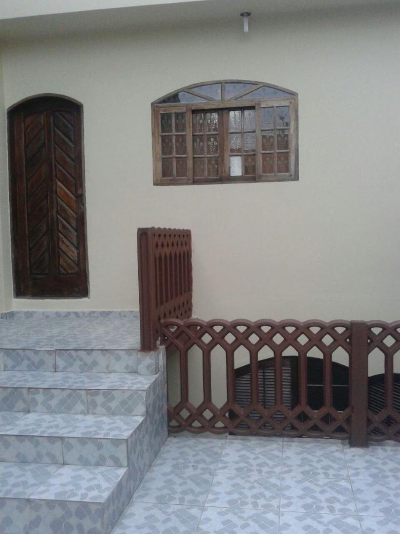 Casa 2 Dorm, Vila Correa, Ferraz de Vasconcelos (CA0825) - Foto 4