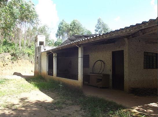 Soute Imóveis - Chácara 3 Dorm, Marmelos (CH0133) - Foto 5