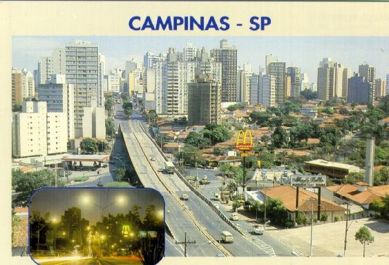 Apto 2 Dorm, Cambuí, Campinas (AP2816) - Foto 16