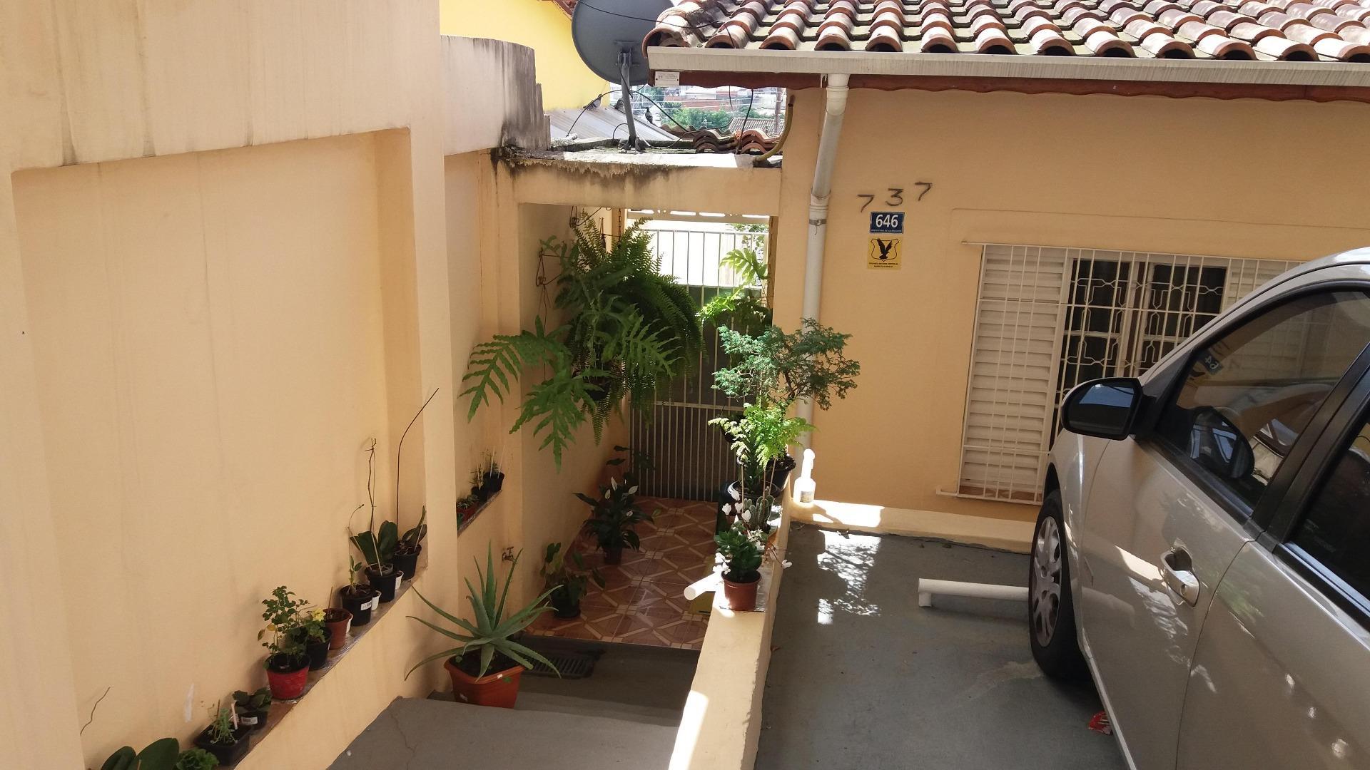 Casa 2 Dorm, Vila Rosália, Guarulhos (CA0820) - Foto 3