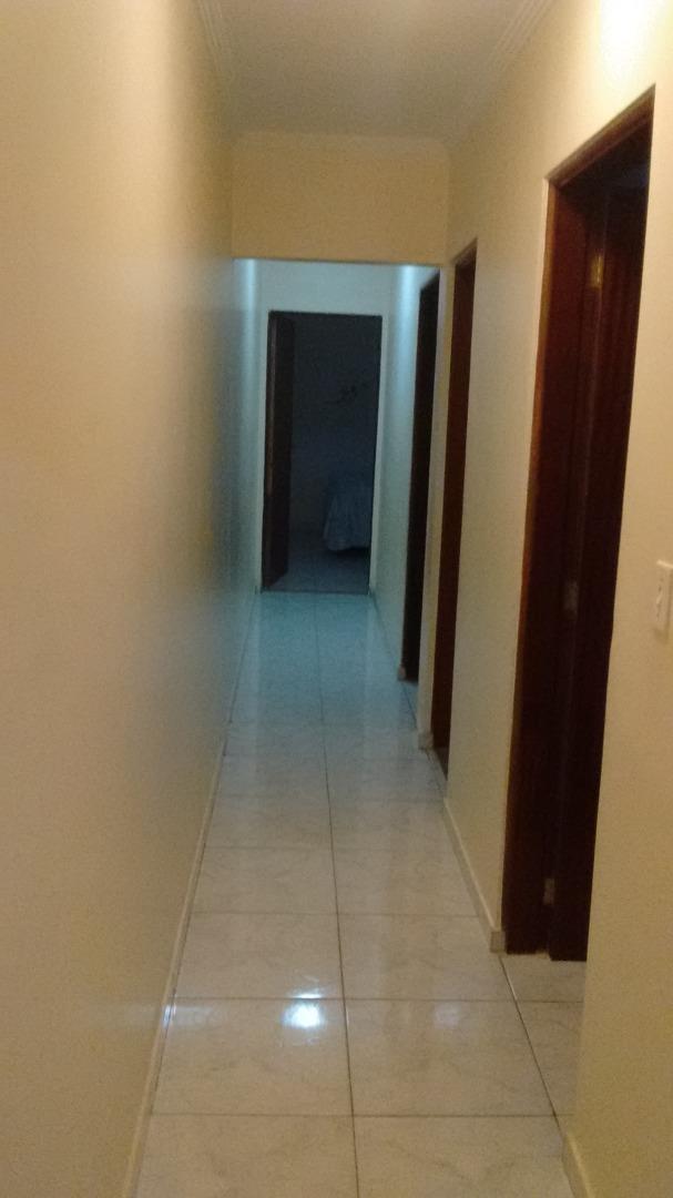 Casa 3 Dorm, Vila Nova Aparecida, Mogi das Cruzes (CA0829) - Foto 4