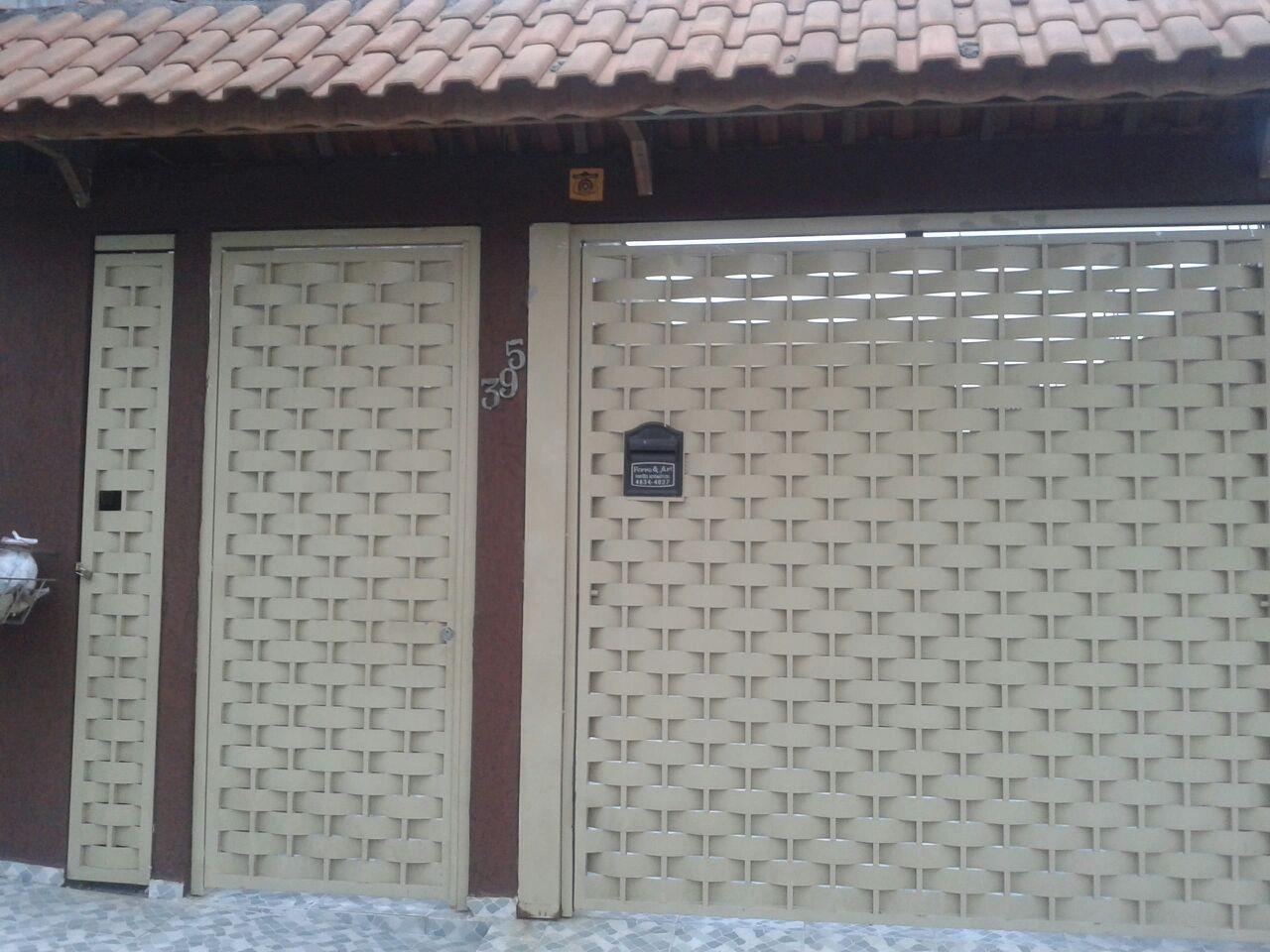 Casa 2 Dorm, Vila Correa, Ferraz de Vasconcelos (CA0825) - Foto 2