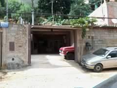 Casa 1 Dorm, Jardim Doraly, Guarulhos (CA0819)