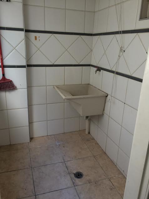 Apto 3 Dorm, Santana, São Paulo (AP2797)