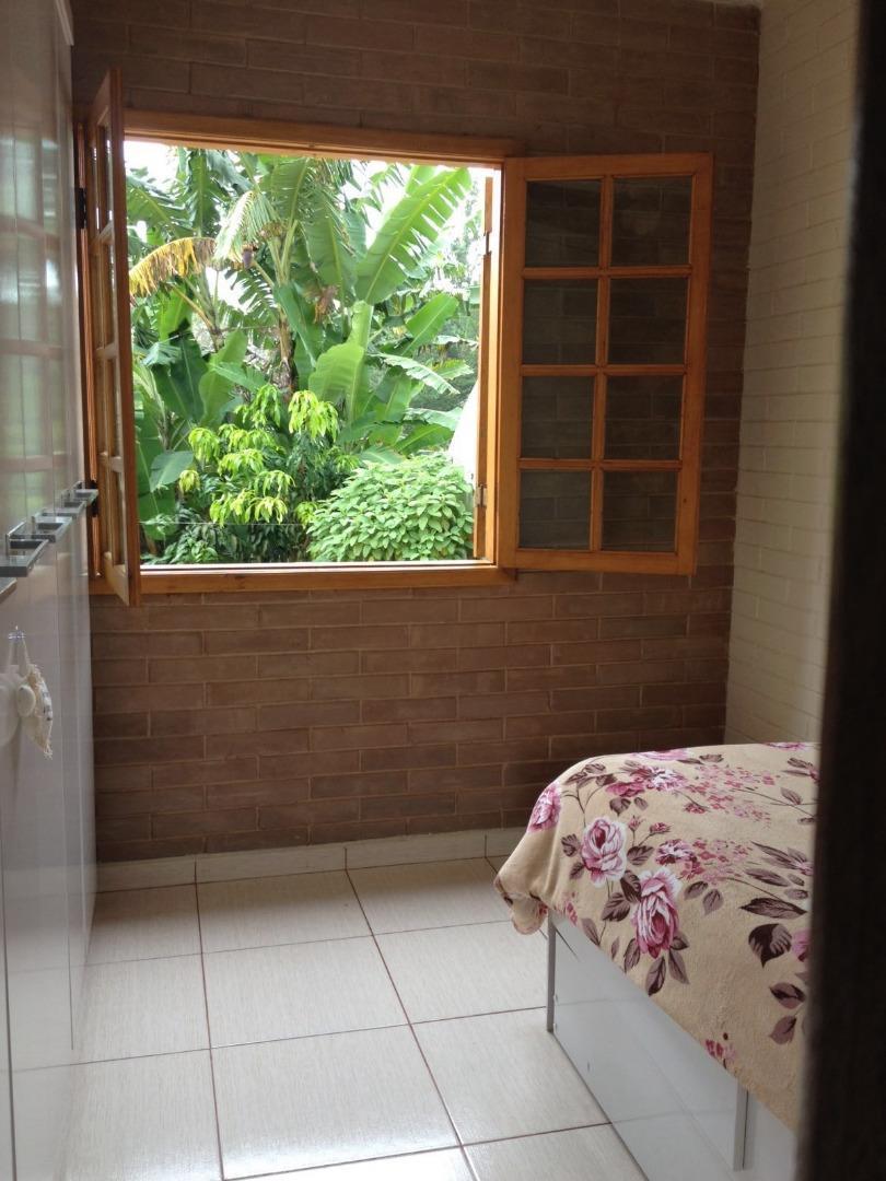 Casa 2 Dorm, Mairiporã, Mairipora (CA0808) - Foto 6