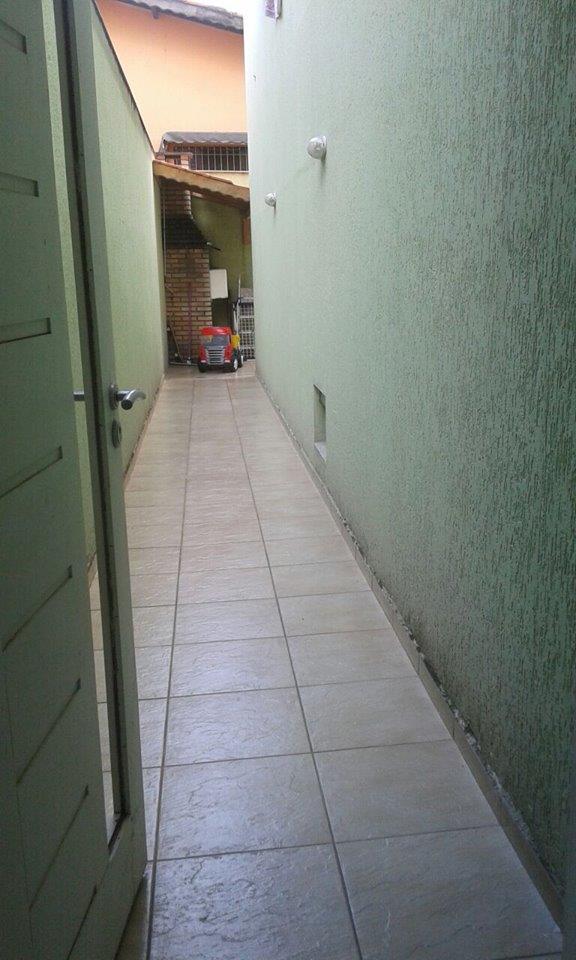 Casa 3 Dorm, Vila Sabatino, Guarulhos (SO1119) - Foto 6