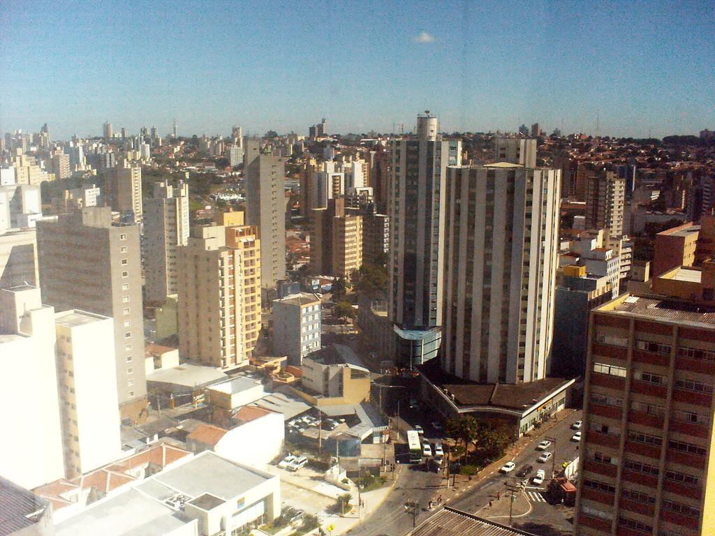 Apto 2 Dorm, Cambuí, Campinas (AP2816) - Foto 17
