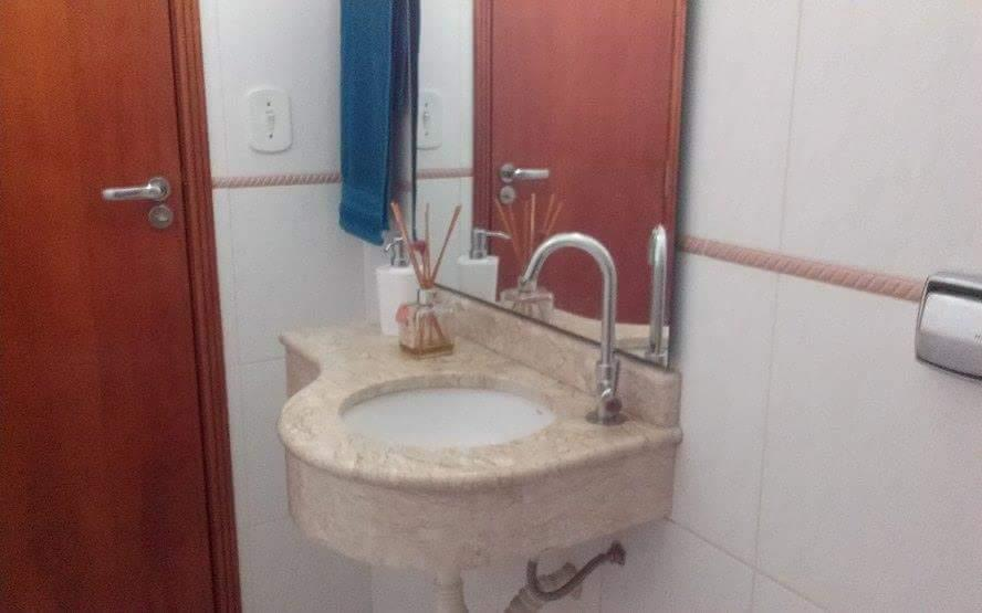 Casa 3 Dorm, Vila Progresso, Guarulhos (SO1124) - Foto 5
