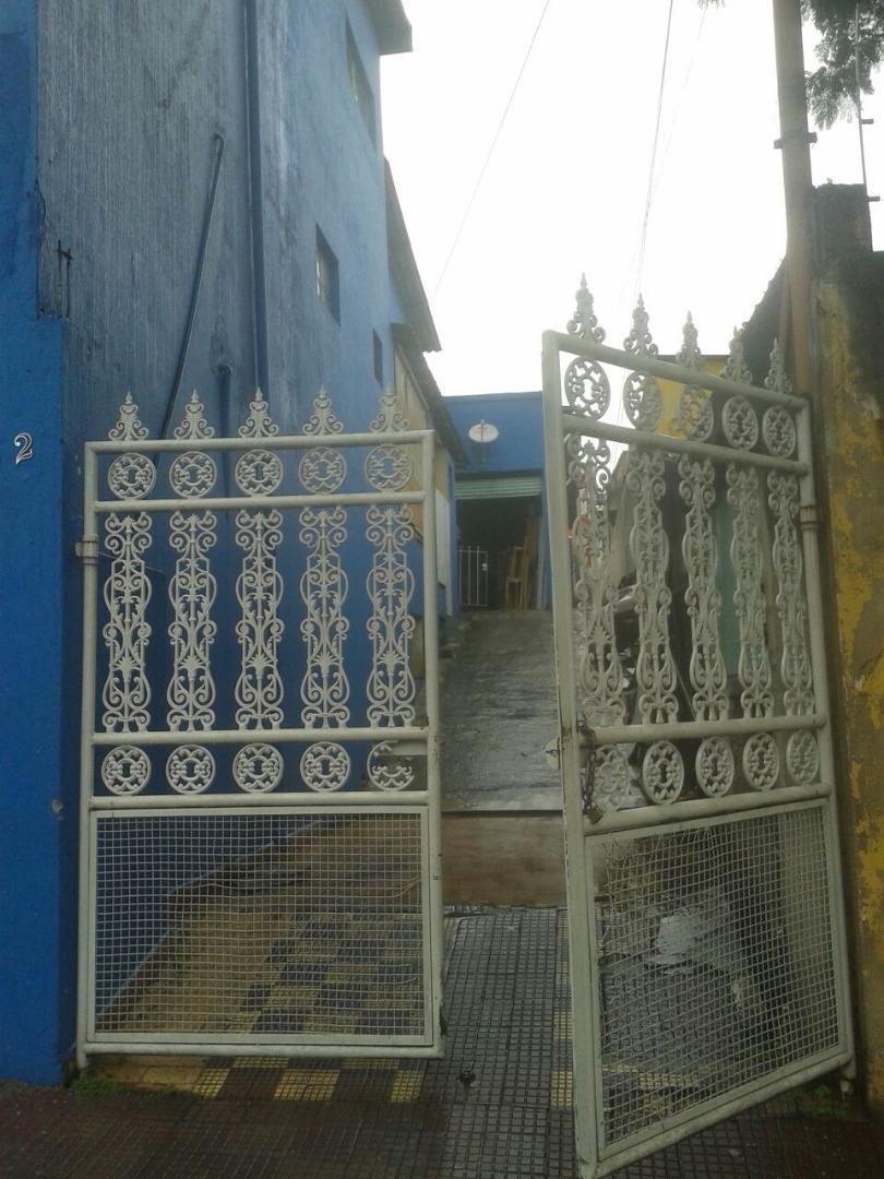 Casa, Vila Paranaguá, São Paulo (SO1111) - Foto 8