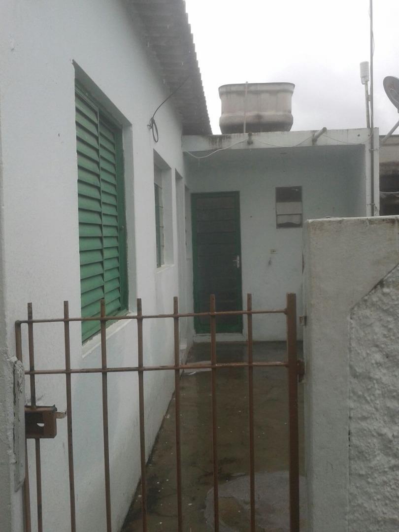 Casa, Vila Paranaguá, São Paulo (CA0816) - Foto 4