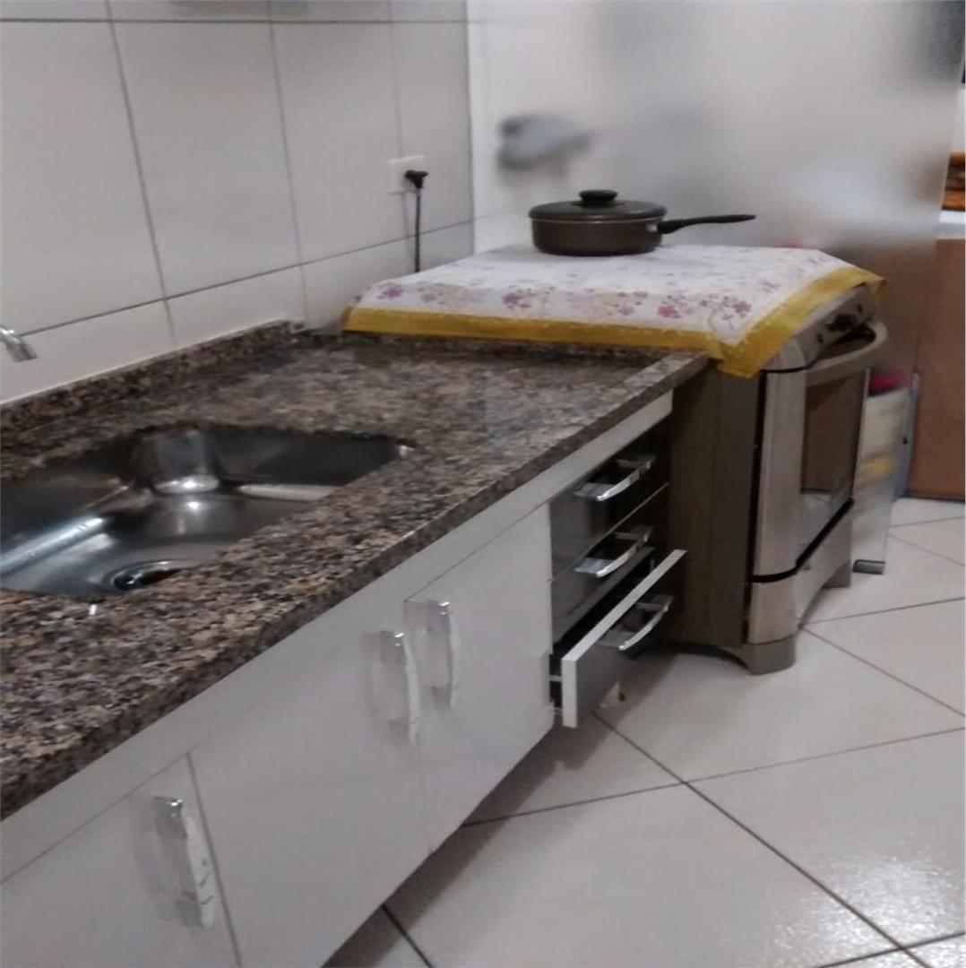 Apto 2 Dorm, Vila Galvão, Guarulhos (AP2784) - Foto 9