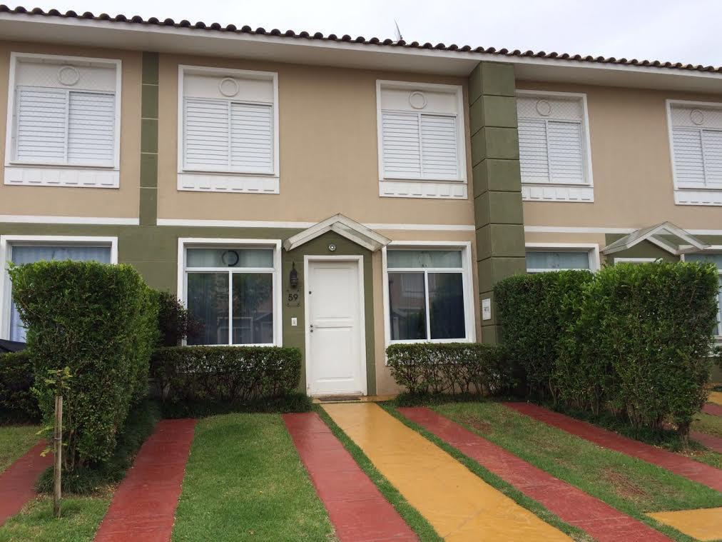Soute Imóveis - Casa 3 Dorm, Parque Renato Maia