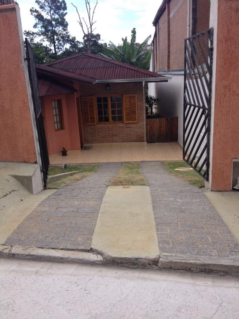 Casa 2 Dorm, Mairiporã, Mairipora (CA0808)