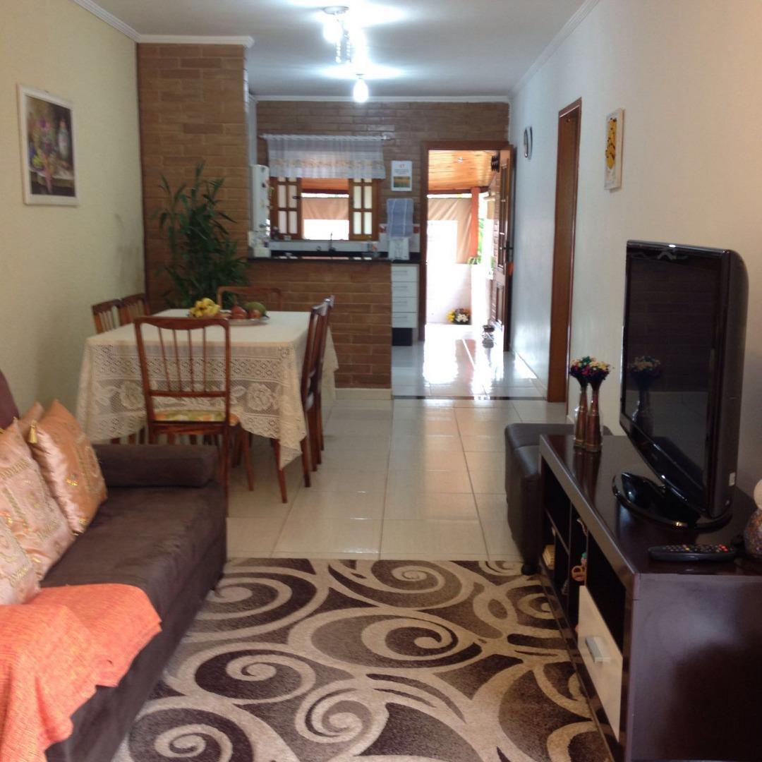 Casa 2 Dorm, Mairiporã, Mairipora (CA0808) - Foto 3