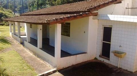 Chácara 4 Dorm, Jardim São João, Guarulhos (CH0130) - Foto 6