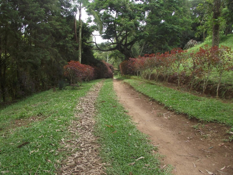 Chácara, Jardim São João, Guarulhos (CH0129)