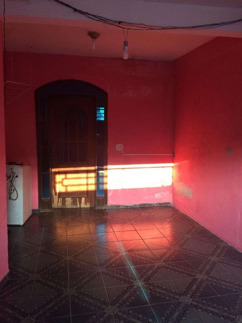 Casa 4 Dorm, Jardim Arapongas, Guarulhos (SO1127) - Foto 3