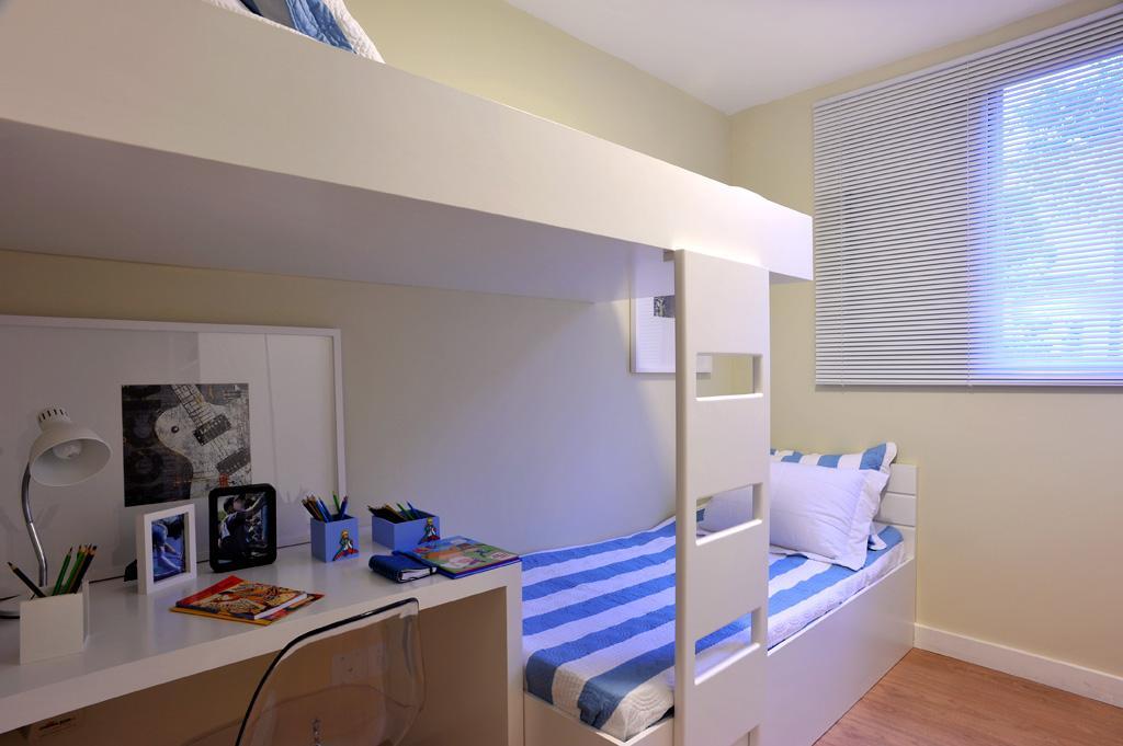 Apto 3 Dorm, Parque Sete de Setembro, Diadema (AP2011) - Foto 15