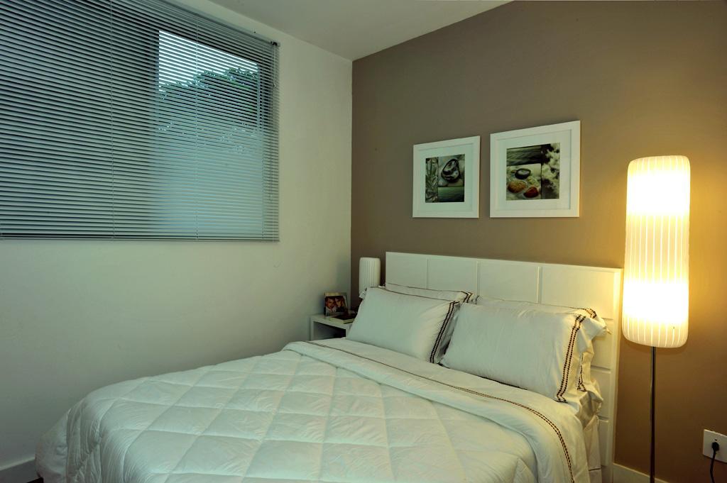 Apto 3 Dorm, Parque Sete de Setembro, Diadema (AP2011) - Foto 17