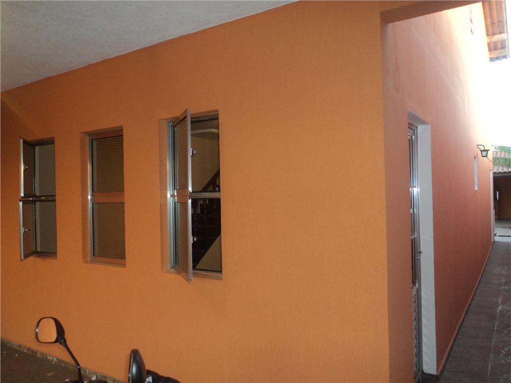 Casa 3 Dorm, Jardim Ponte Alta Ii, Guarulhos (SO0945) - Foto 3