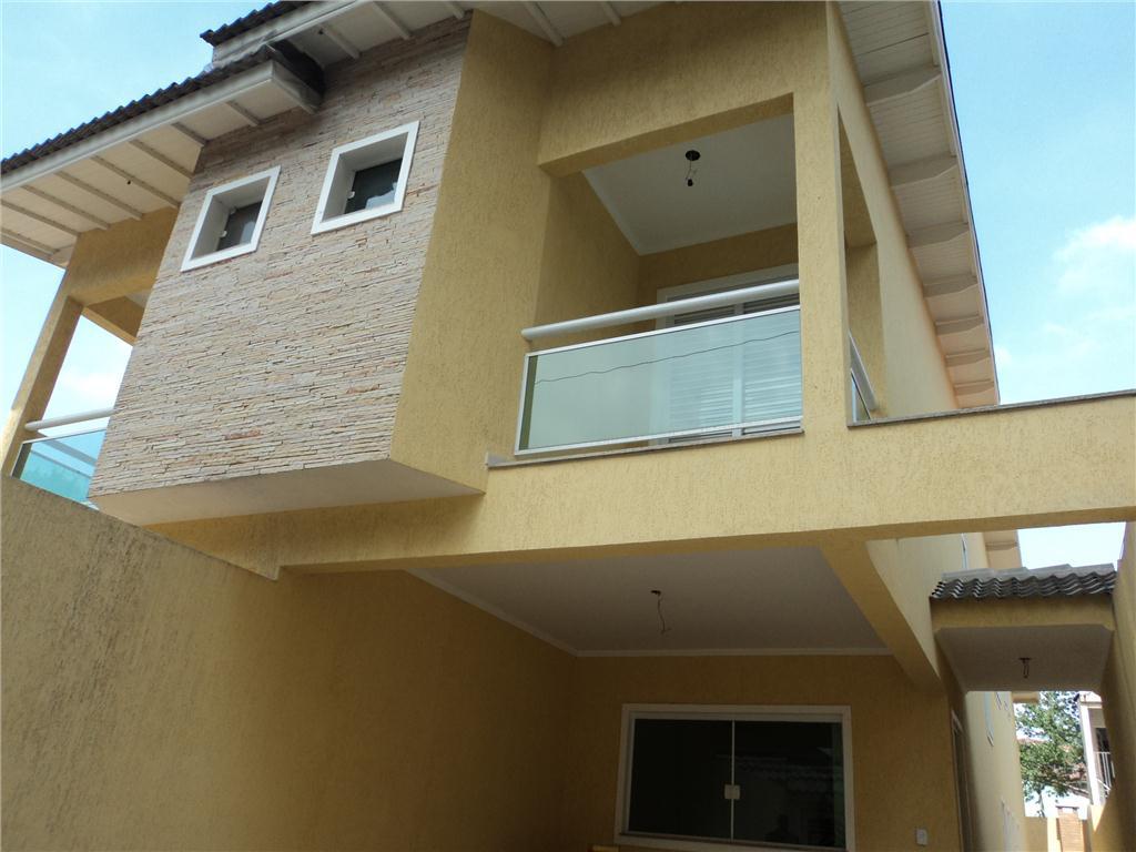 Casa 3 Dorm, Vila das Palmeiras, Guarulhos (SO0002)
