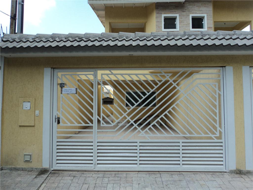 Casa 3 Dorm, Vila das Palmeiras, Guarulhos (SO0002) - Foto 17