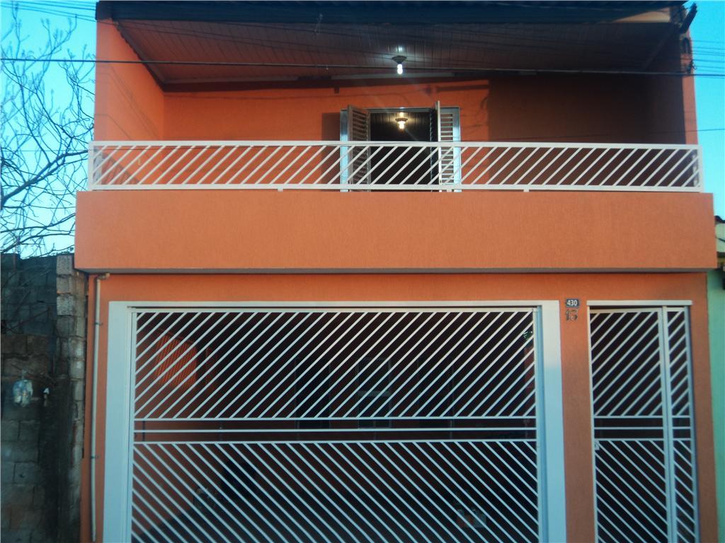 Casa 3 Dorm, Jardim Ponte Alta Ii, Guarulhos (SO0945)