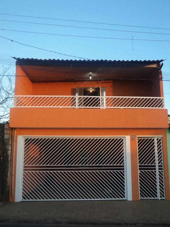 Casa 3 Dorm, Jardim Ponte Alta Ii, Guarulhos (SO0945) - Foto 2