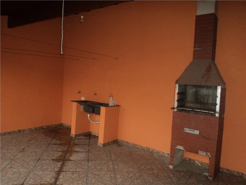 Casa 3 Dorm, Jardim Ponte Alta Ii, Guarulhos (SO0945) - Foto 6