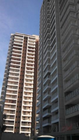 Apto 2 Dorm, Vila Formosa, São Paulo (AP2425)