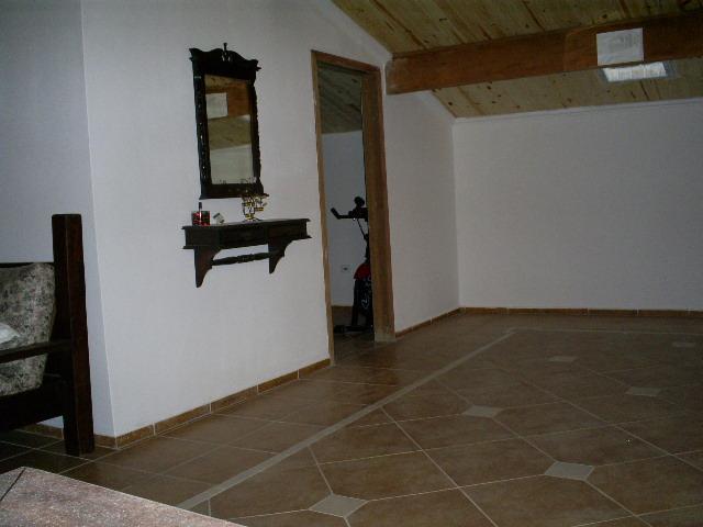 Casa 3 Dorm, Jardim Colonial, Ribeirão Pires (SO0952) - Foto 11