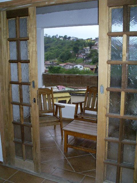 Casa 3 Dorm, Jardim Colonial, Ribeirão Pires (SO0952) - Foto 14