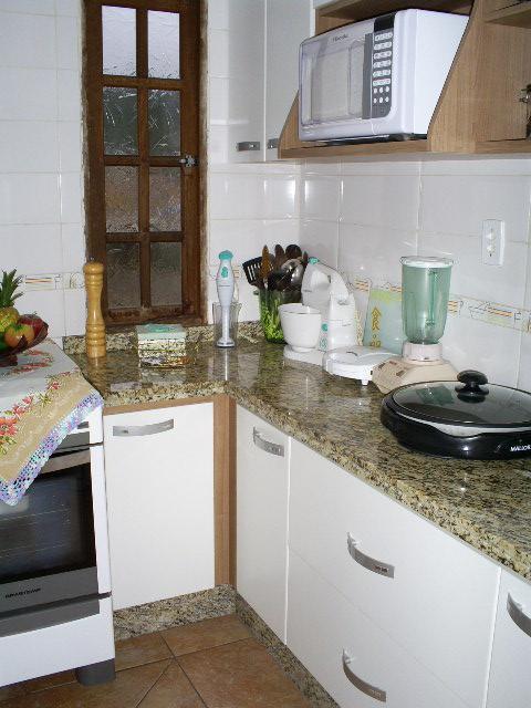 Casa 3 Dorm, Jardim Colonial, Ribeirão Pires (SO0952) - Foto 16