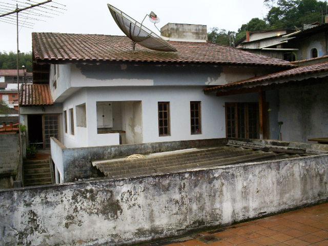 Casa 3 Dorm, Jardim Colonial, Ribeirão Pires (SO0952) - Foto 6