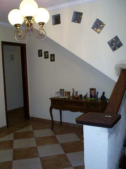 Casa 3 Dorm, Jardim Colonial, Ribeirão Pires (SO0952) - Foto 9