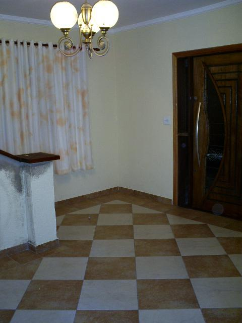 Casa 3 Dorm, Jardim Colonial, Ribeirão Pires (SO0952) - Foto 8