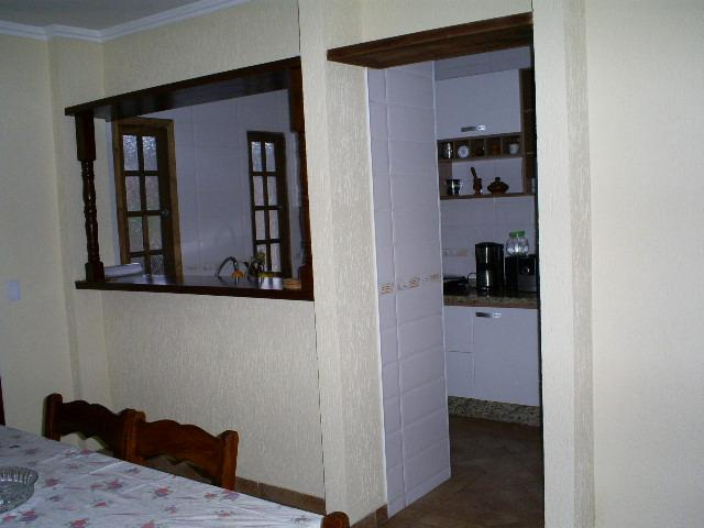 Casa 3 Dorm, Jardim Colonial, Ribeirão Pires (SO0952) - Foto 7