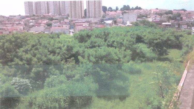 Terreno, Ponte Grande, Guarulhos (AR0358)