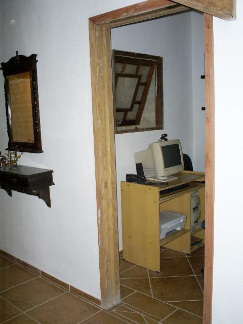 Casa 3 Dorm, Jardim Colonial, Ribeirão Pires (SO0952) - Foto 13