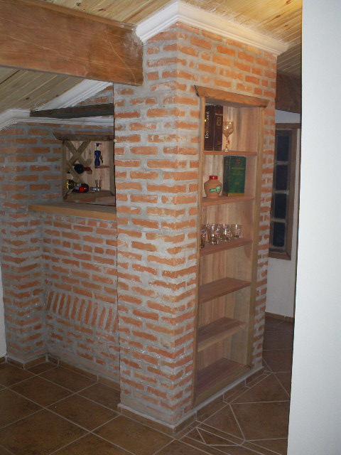 Casa 3 Dorm, Jardim Colonial, Ribeirão Pires (SO0952) - Foto 5