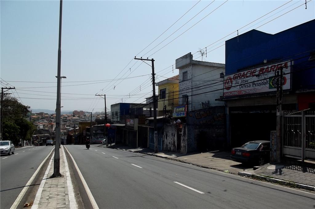 Casa 4 Dorm, Vila Flórida, Guarulhos (SO0275) - Foto 16