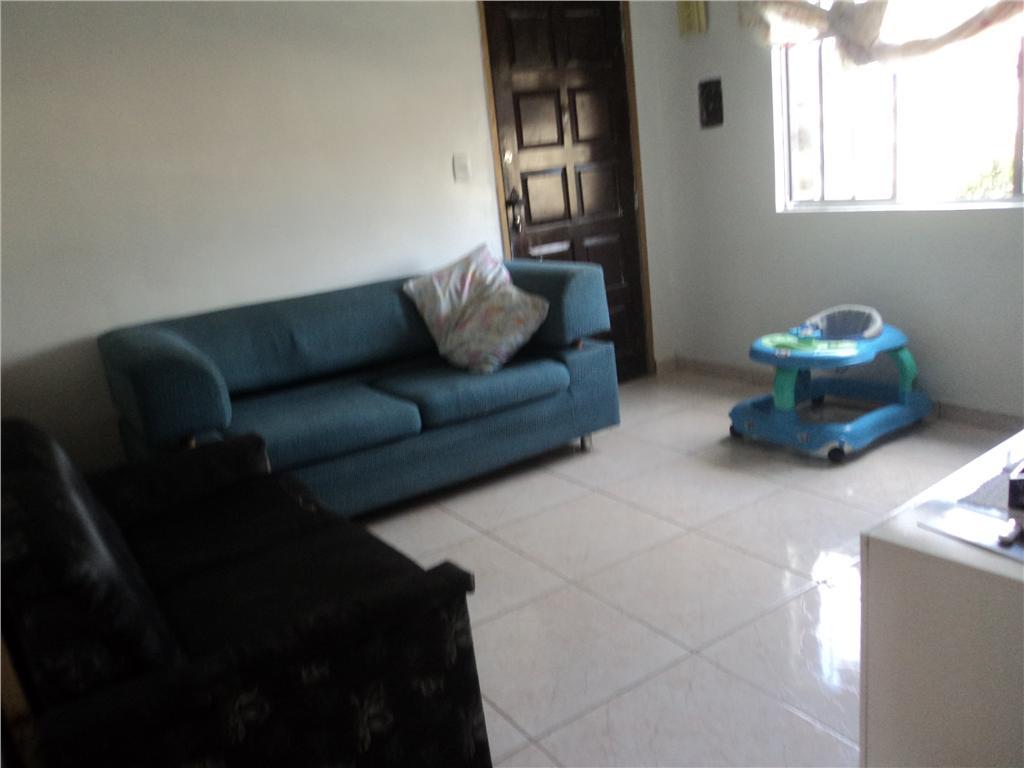 Apto 2 Dorm, Vila São João, Guarulhos (AP1737) - Foto 5