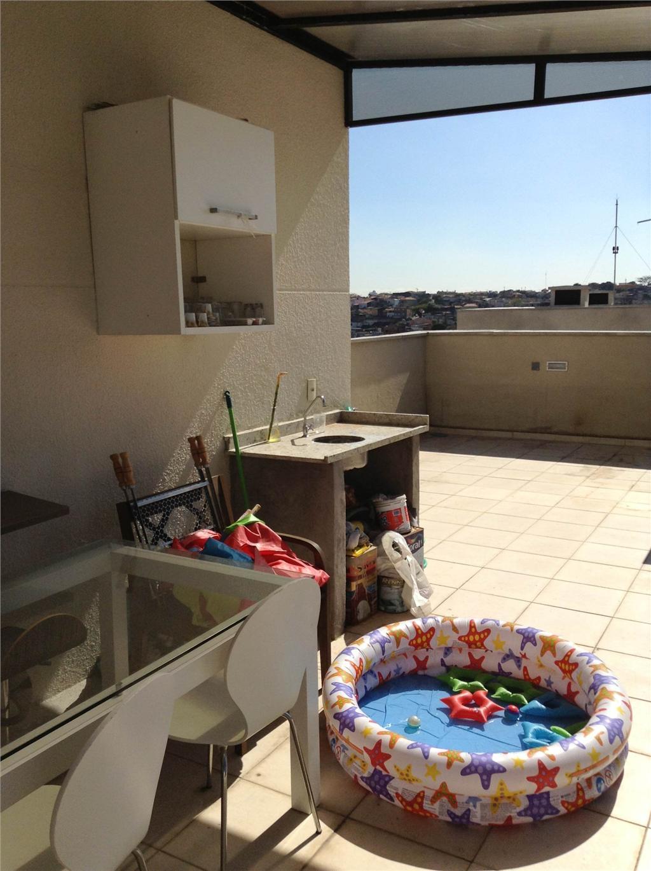 Soute Imóveis - Cobertura 3 Dorm, Jardim Umuarama - Foto 5