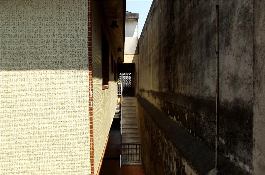 Casa 4 Dorm, Vila Flórida, Guarulhos (SO0275) - Foto 7