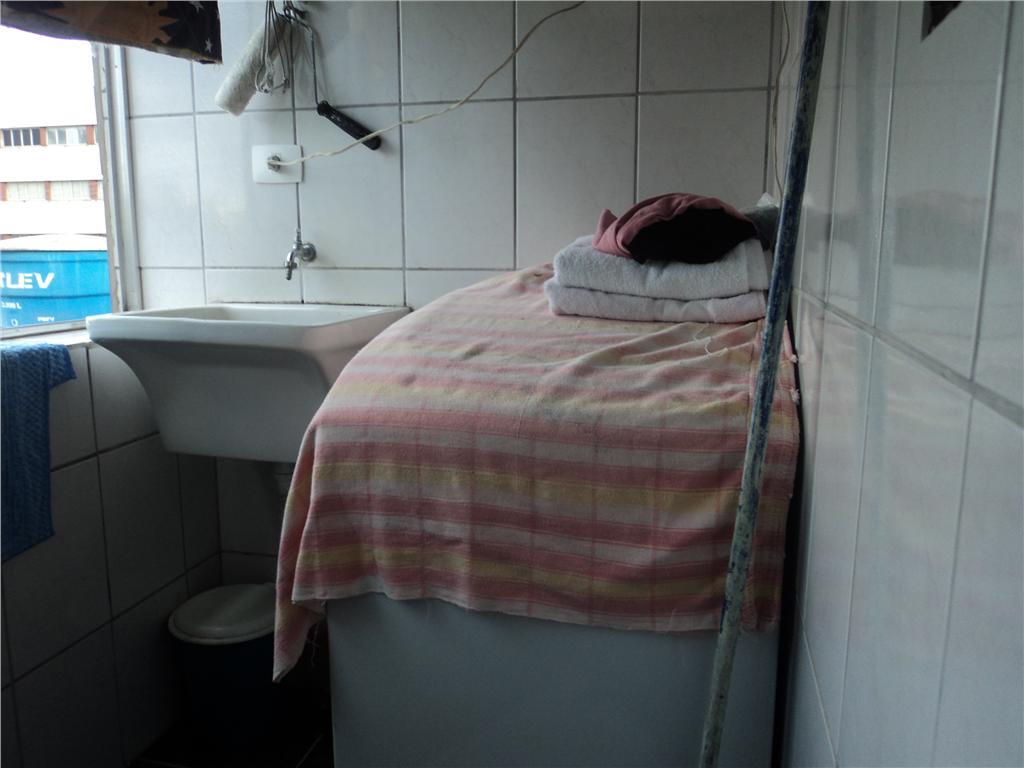 Apto 2 Dorm, Vila São João, Guarulhos (AP1737) - Foto 10