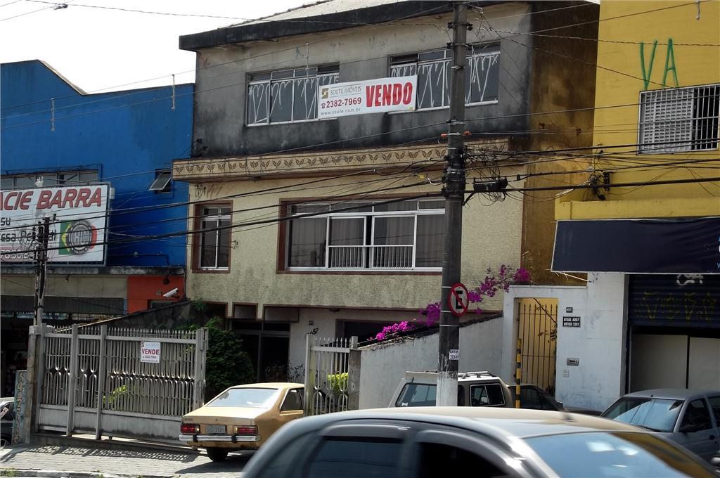 Casa 4 Dorm, Vila Flórida, Guarulhos (SO0275) - Foto 18
